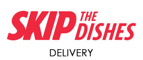 Skip The Dishes Delivery