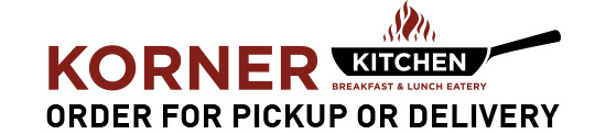 Order for Pick Up